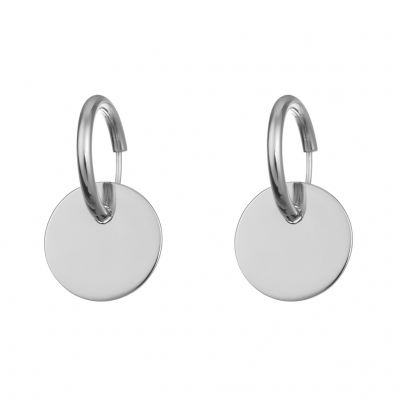 Compar Kyoto Silver Earrings online