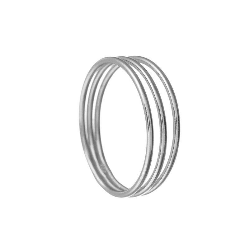 Comprar Roma Silver Ring online