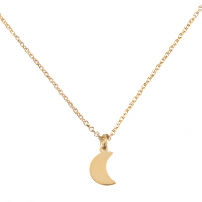 Compar Vela Gold Necklace online