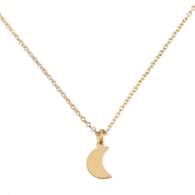 Comprar Vela Gold Necklace online
