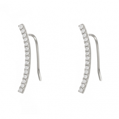Compar Aruba Silver Earrings online