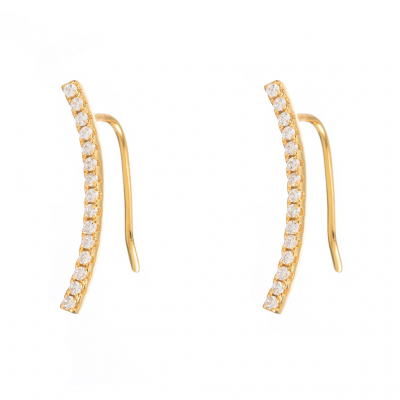Compar Aruba Gold Earrings online