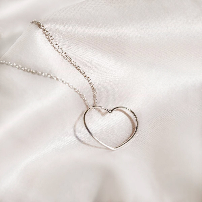 Comprar Love Necklace online