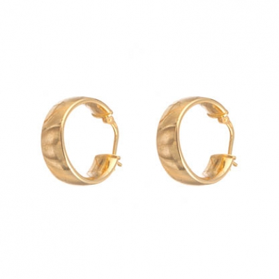 Compar Rio Gold Earrings online