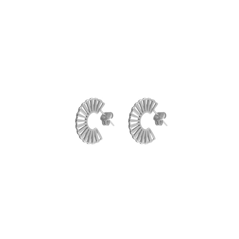 Comprar Nazca Silver Earrings online