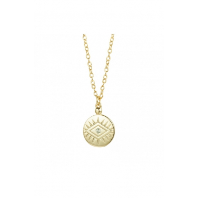 Compar Anastasia Gold Necklace online