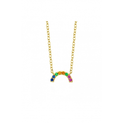 Compar Cinderella Gold Necklace online