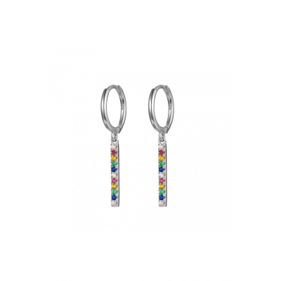 Compar Pocahontas Silver Earrings online