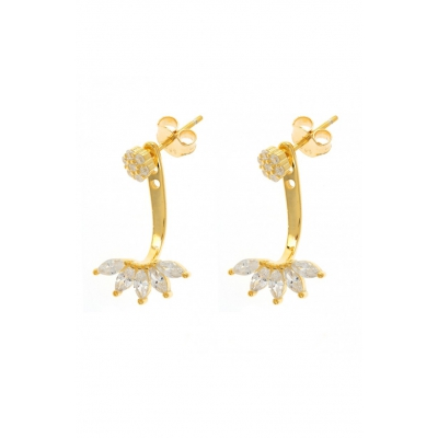 Compar Moana Gold Earrings online