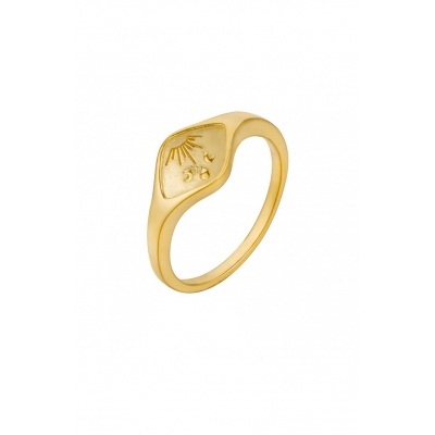 Compar Anillo Jane Gold online