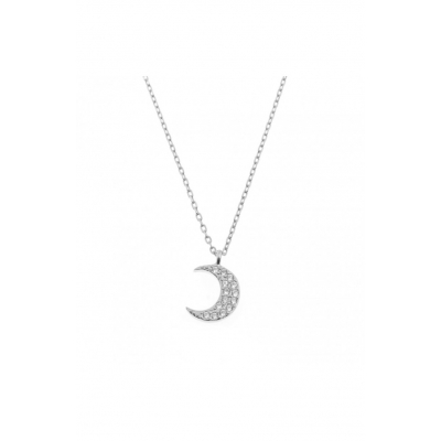 Compar Bella Silver Necklace online