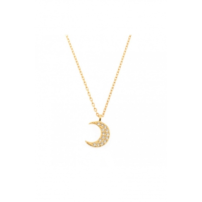 Compar Bella Gold Necklace online