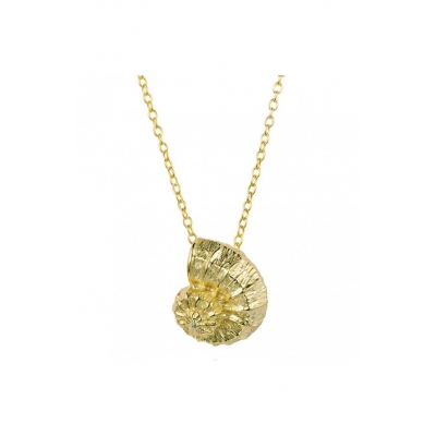Compar Ariel Gold Necklace online