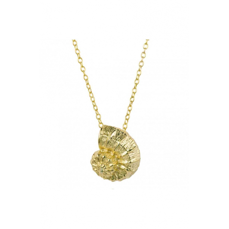 Comprar Ariel Gold Necklace online