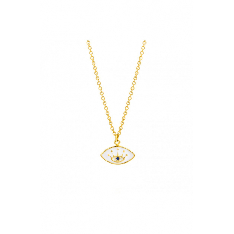 Comprar Nala Gold Necklace online