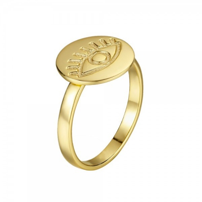 Compar Anillo Cleopatra Gold online
