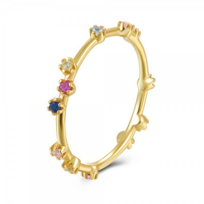 Compar Anillo Florence Gold online