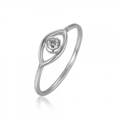 Compar Anillo Wendy Silver online