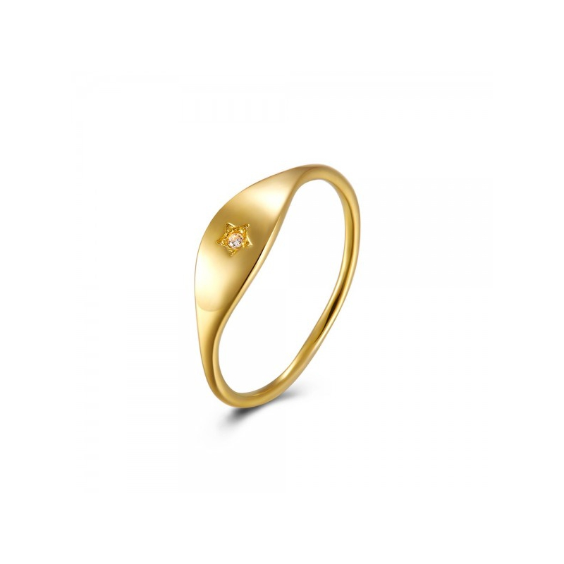 Comprar Alicia Gold Ring online