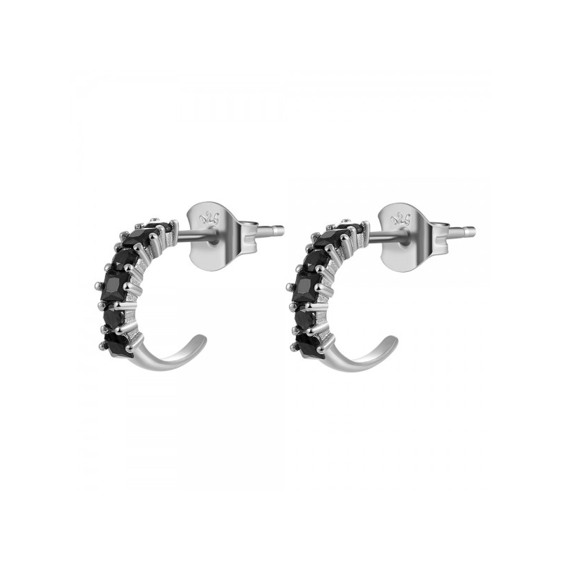 Comprar Bessie Silver Earrings online