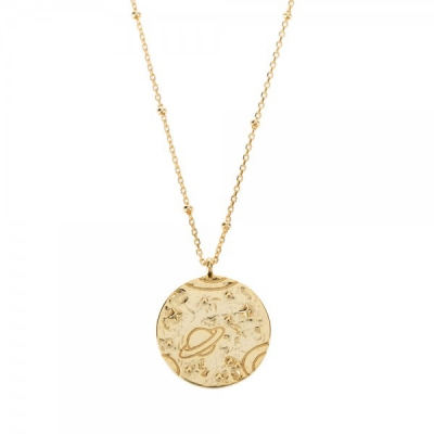 Compar Sophie Gold Necklace online