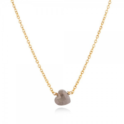 Compar Simone Gold Necklace online