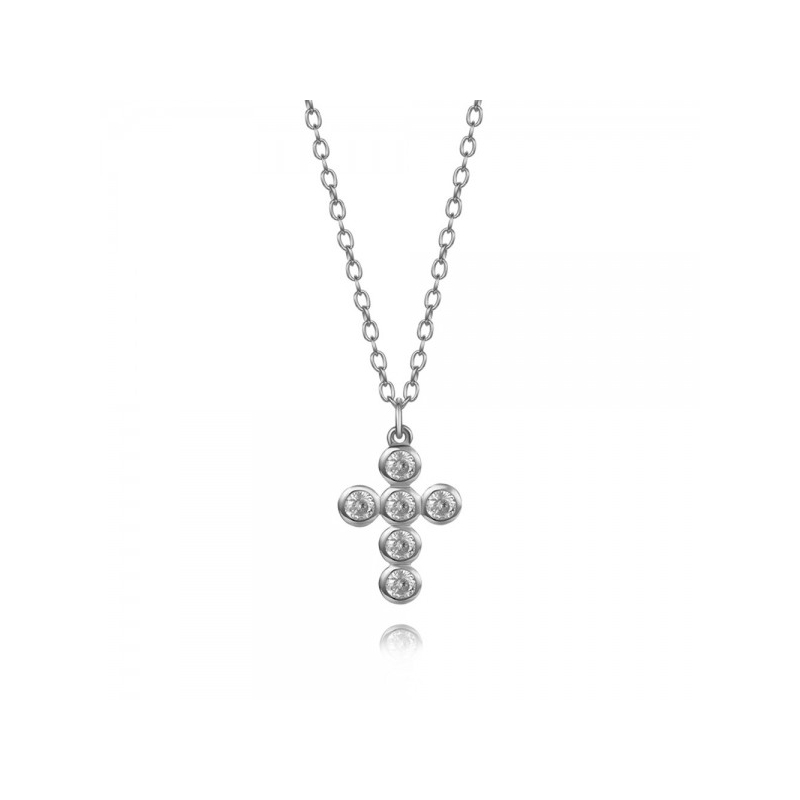 Comprar Grace Silver Necklace online