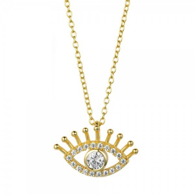 Compar Katherine Gold Necklace online