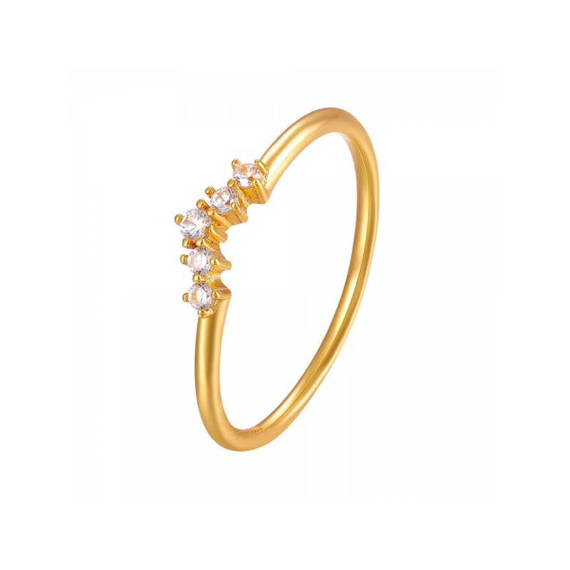 Comprar Edith Gold Ring online