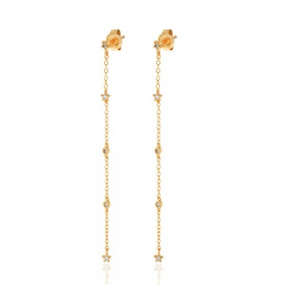 Compar Ada Gold Earrings online