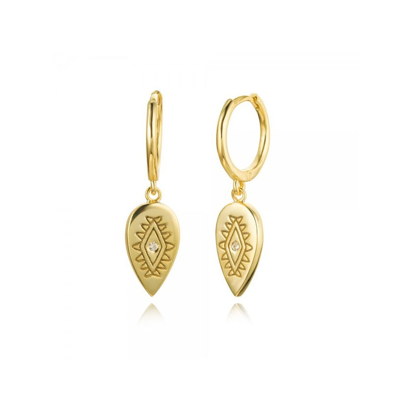 Comprar Rosalind Gold Earrings online
