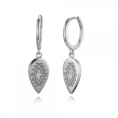 Compar Rosalind Silver Earrings online