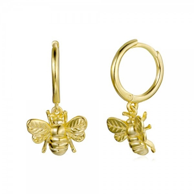 Compar Austen Gold Earrings online
