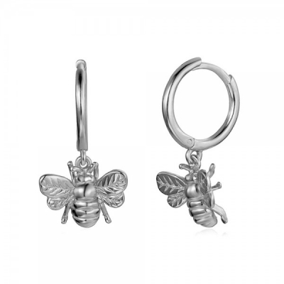 Compar Austen Silver Earrings online