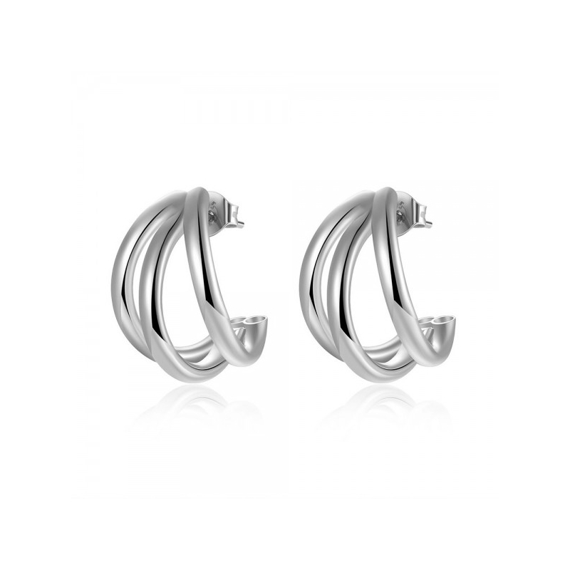 Comprar Melanie Silver Earrings online