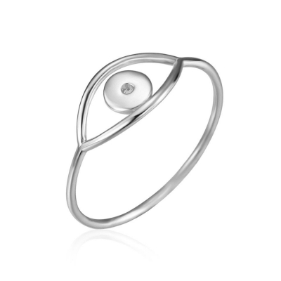 Compar Tao Silver Ring online