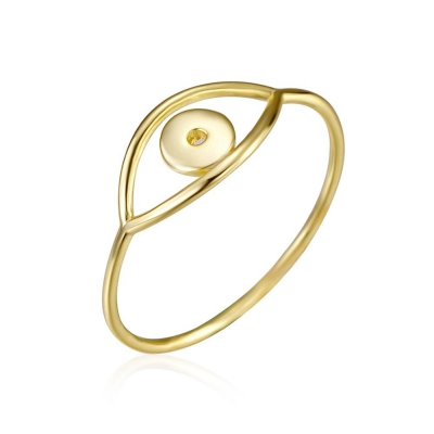 Compar Tao Gold Ring online