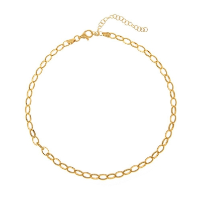 Compar Begur Gold Necklace online