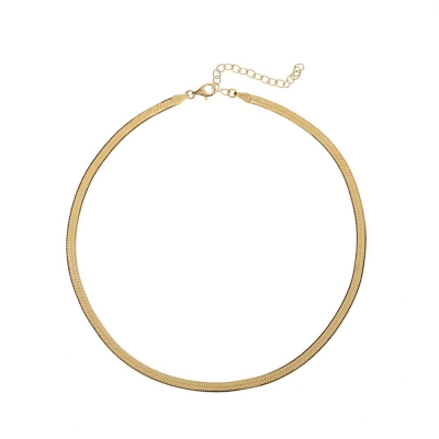 Compar Calella Gold Necklace online