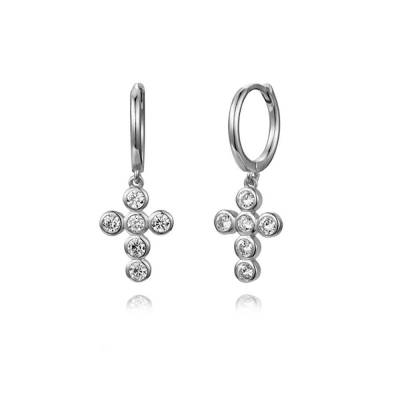 Compar Somo Silver Earrings online