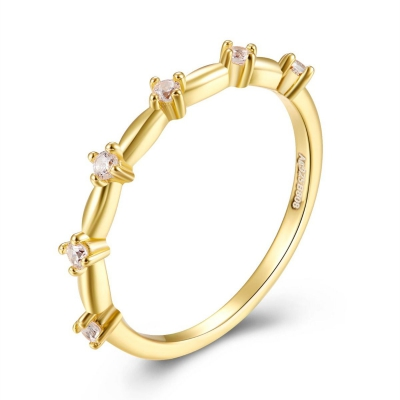 Compar Anillo Phoebe Gold online