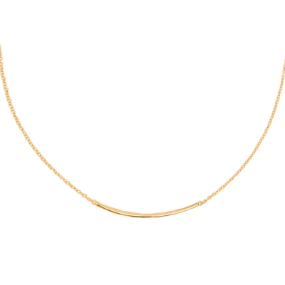 Compar Tulum Gold Necklace online