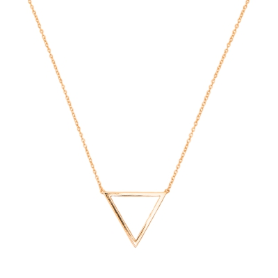 Compar Thais Gold Necklace online