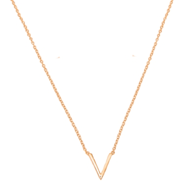 Compar Vero Gold Necklace online