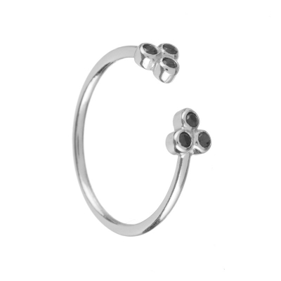 Compar Helion Silver Ring online