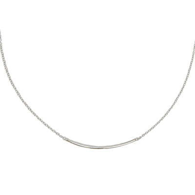 Compar Collar Tulum Silver online