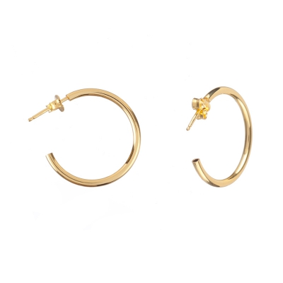 Compar Jasmin Gold Earrings online
