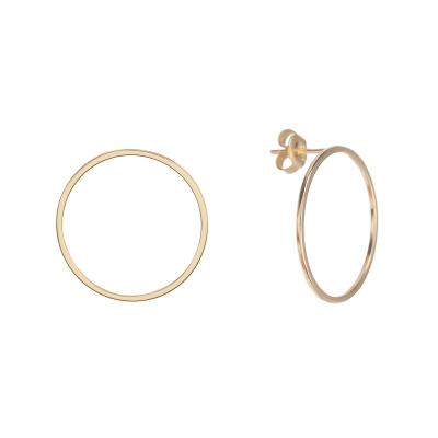Compar Issa Gold Earrings online