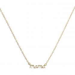 Compar Collar Mama Gold online