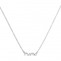 Compar Collar Mama Silver online